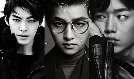 """Tin tức giải trí - Những """"trai hư"""" nổi tiếng trong phim Hàn khiến khán giả vừa yêu vừa ghét"""