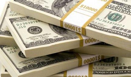 Thị trường - Giá USD hôm nay 27/9: Đồng USD đang dần mất giá