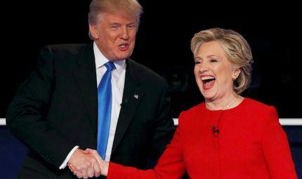 Tin thế giới - Ông Trump tiếp tục tố Google bao che cho bà Hillary