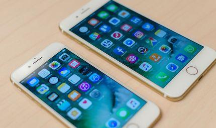 Sản phẩm - Dịch vụ - Apple ra mắt iPhone 7: Khen lắm, chê cũng nhiều