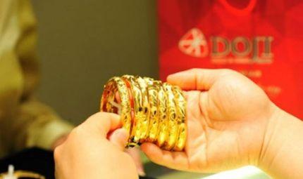 Thị trường - Giá vàng hôm nay 24/2: Vàng SJC lên mốc 37 triệu đồng/lượng