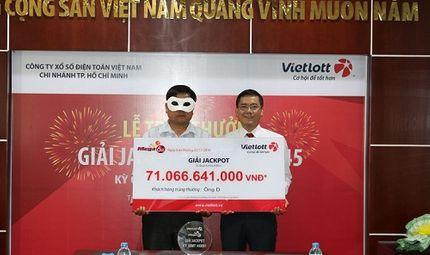 Bí quyết làm giàu - Kết quả xổ số điện toán Vietlott ngày 24/2: 22 tỷ đồng sẽ về tay ai?