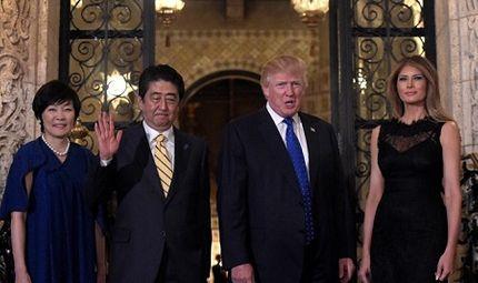Tin thế giới - Khủng hoảng của thủ tướng đe dọa cả 2 người phụ nữ quanh Abe
