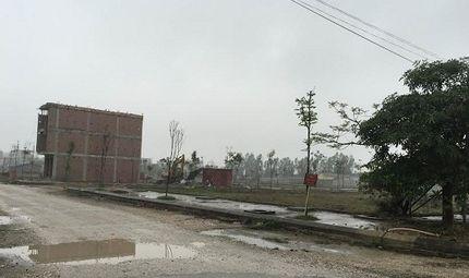 Thị trường - Khốn khổ vì mua nhầm đất dự án không sổ đỏ