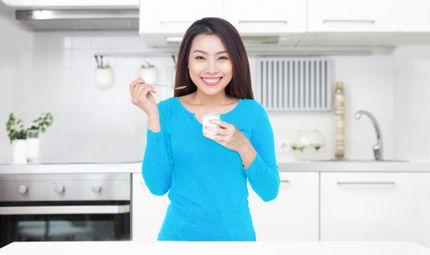 Tin pháp luật - Những hiểu lầm tai hại về sữa chua