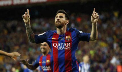 Bóng đá - Messi đồng ý gia hạn hợp đồng với Barcelona