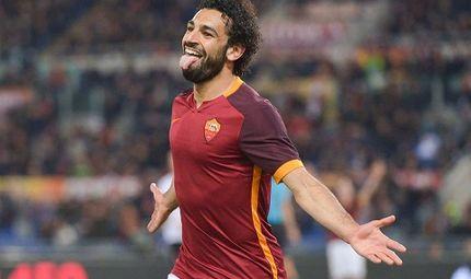 Bóng đá - Liverpool phá kỉ lục chuyển nhượng đón tiền vệ Mohamed Salah