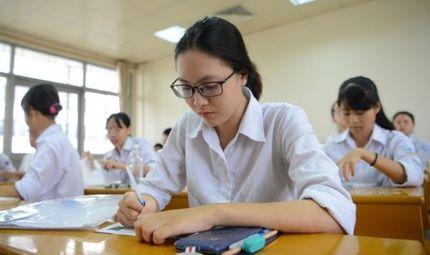 Tuyển sinh - Du học - Đề thi tiếng Anh: Bộ GD&ĐT nên công nhận cả đáp án C đúng