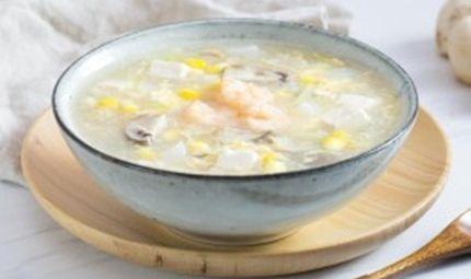 Ăn - Chơi - Súp hải sản đậu phụ ngon mát cho ngày hè nóng cháy