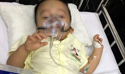 Tình huống pháp luật - Vụ bé trai bị bạo hành ở Hà Nội: Vi phạm pháp luật nghiêm trọng