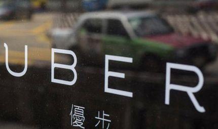 Thị trường - Uber Hong Kong tăng 80% giá cước