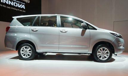 Thị trường - Hết triệu hồi xe lỗi, Toyota lại giảm giá xe hot Vios và Innova