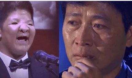 Chuyện làng sao - Kiên quyết từ chối tiền khán giả ủng hộ cho con, Quốc Tuấn hé lộ chuyện rơi nước mắt chưa từng kể