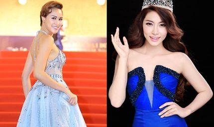 Tin tức - MC khẳng định không quên gọi tên Đặng Thu Thảo tại chung kết Hoa hậu Đại dương