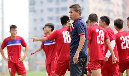 Bóng đá - U19 Việt Nam thắng Macau trong trận ra quân vòng loại châu Á