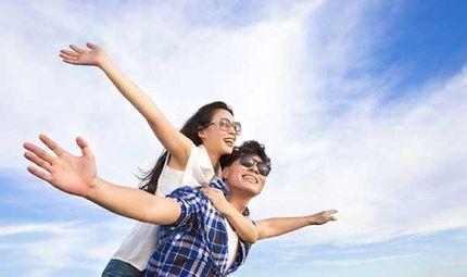 Gia đình - Tình yêu - Bí quyết để có cuộc sống hạnh phúc