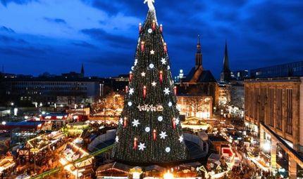 Tin tức - Vì sao Giáng sinh nhất định phải có cây thông?