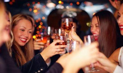 Tin tức - Cách uống rượu an toàn trong ngày Tết