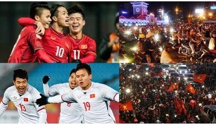 Tin tức - Truyền thông quốc tế: Cả Đông Nam Á hô vang tên U23 Việt Nam