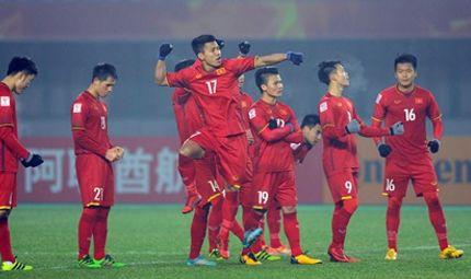 Tin tức - Cầu thủ U23 Việt Nam đã nhận hết tiền thưởng hay chưa?