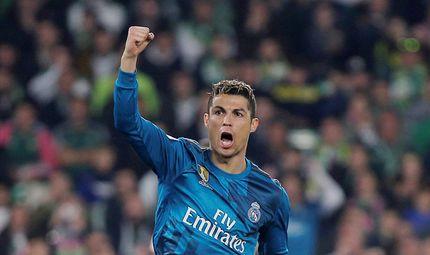 Thể thao - Highlights Betis 3-5 Real Madrid: Màn rượt đuổi điên rồ