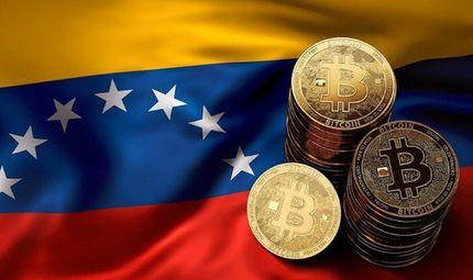 Tin tức - Venezuela phát hành tiền số quốc gia trong bối cảnh lạm phát tăng cao