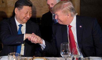 """Tin thế giới - 3 """"vũ khí"""" của Trung Quốc trong cuộc chiến công nghệ với Mỹ"""