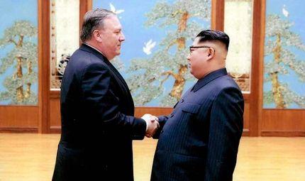 Tin thế giới - Mỹ hứa giúp Triều Tiên phát triển kinh tế nhưng không trả tiền: Ai sẽ trả?