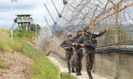 Tin thế giới - Thiếu tá Triều Tiên vượt biển, đào tẩu sang Hàn Quốc