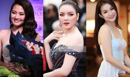 """Tin tức - 3 nàng """"kiều nữ"""" đình đám của màn ảnh Việt giờ ra sao?"""
