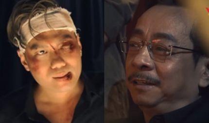 """Tin tức - Video """"Người phán xử"""" tiền truyện tập 3: Phan Hải bị vào phòng phán xử"""
