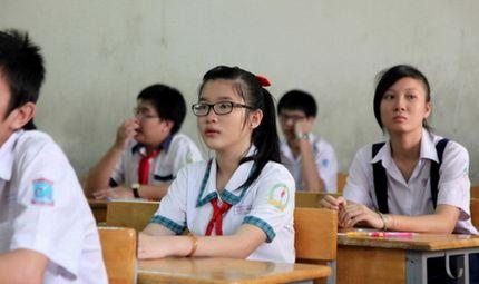 Tin tức - Chỉ đạo mới nhất của Hà Nội về việc tuyển sinh lớp 10