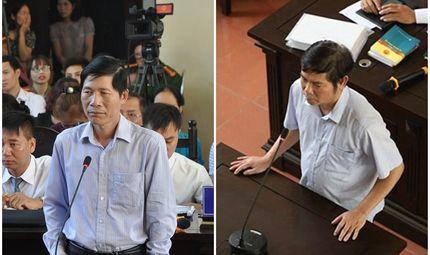 Tin tức - Vụ bác sĩ Lương: Luật sư nói gì về việc khởi tố thêm 2 bị can?