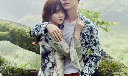 """Tin tức - Bất ngờ phát tướng, """"nàng cỏ"""" Goo Hye Sun bị nghi đang mang thai con đầu lòng"""