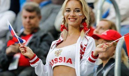 Tin thế giới - Chi 12 tỷ USD cho World Cup 2018, Nga nhận lại được gì?