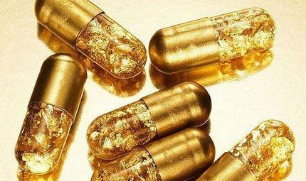 Tin tức - Bộ Y tế yêu cầu xử lý vụ quảng cáo nano vàng như thuốc chữa ung thư