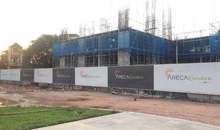 Tin tức - Bắc Giang: Mức xử phạt chung cư Bách Việt Areca Garden có đủ sức răn đe?