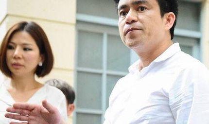 Tin tức - Tòa tuyên hủy cuộc hôn nhân của bác sĩ Chiêm Quốc Thái