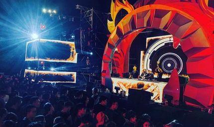 Tin tức - Nghệ sĩ trình diễn tại lễ hội âm nhạc ở Hồ Tây sốc với tin 7 người tử vong