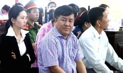 """Tin tức - Đại gia thủy sản Tòng """"Thiên Mã"""" bị tuyên phạt 18 năm tù"""