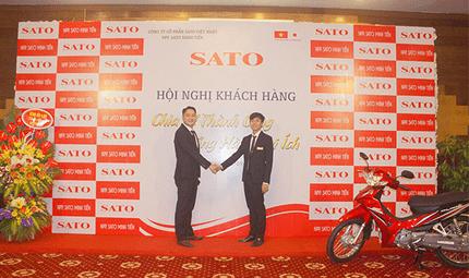 """Truyền thông - Thương hiệu - Hội nghị khách hàng tại Bắc Ninh: """"Chia sẻ thành công - Đồng hành lợi ích"""""""