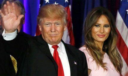Tin thế giới - Đệ nhất phu nhân Mỹ lần đầu nói về tin đồn ngoại tình của chồng