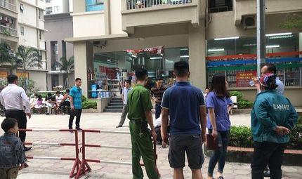 Tin tức - Hé lộ thân nhân nghi phạm nổ súng bắn vợ cũ ở Hà Nội