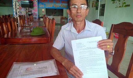 Hội Luật Gia - Thanh Hóa: Tại sao UBND huyện Hoằng Hóa không thi hành bản án hành chính?