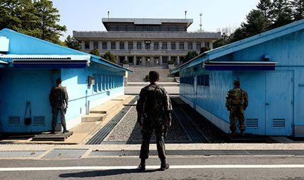 Tin tức - Triều Tiên trục xuất công dân Mỹ từng xâm nhập trái phép vào Bình Nhưỡng