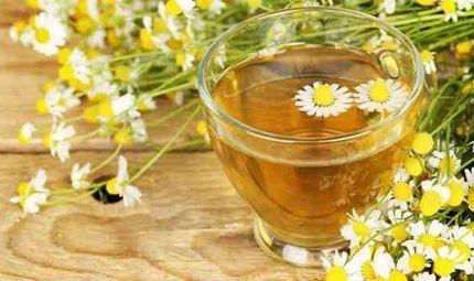 Tư vấn - Đau đầu, stress dùng trà này giúp bạn thư giãn ngay