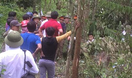 Tin tức - Tin tức thời sự 24h mới nhất ngày 8/12/2018: Phát hiện bộ xương người bí ẩn trên núi ở Quảng Bình
