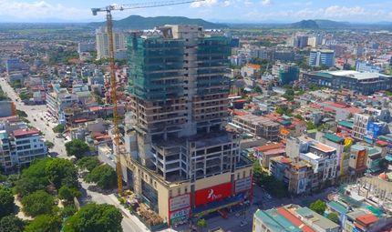 """Tâm điểm dư luận - Thanh Hóa: """"Tiện tay cầm nhầm"""" 279 m2 đất vàng (Kì 6): Diễn biến mới"""