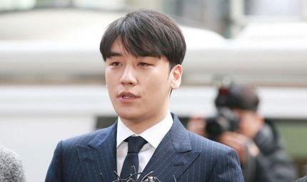 """Người trong cuộc - Seungri phủ nhận mọi cáo buộc: """"Chỉ là tôi thích ba hoa"""""""