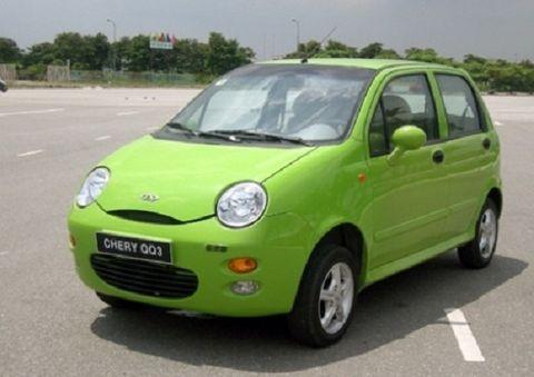 7 mẫu ô tô có giá dưới 300 triệu đồng - Ảnh 3